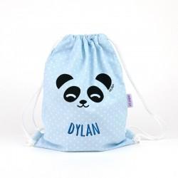 Petate Oso Panda Personalizado