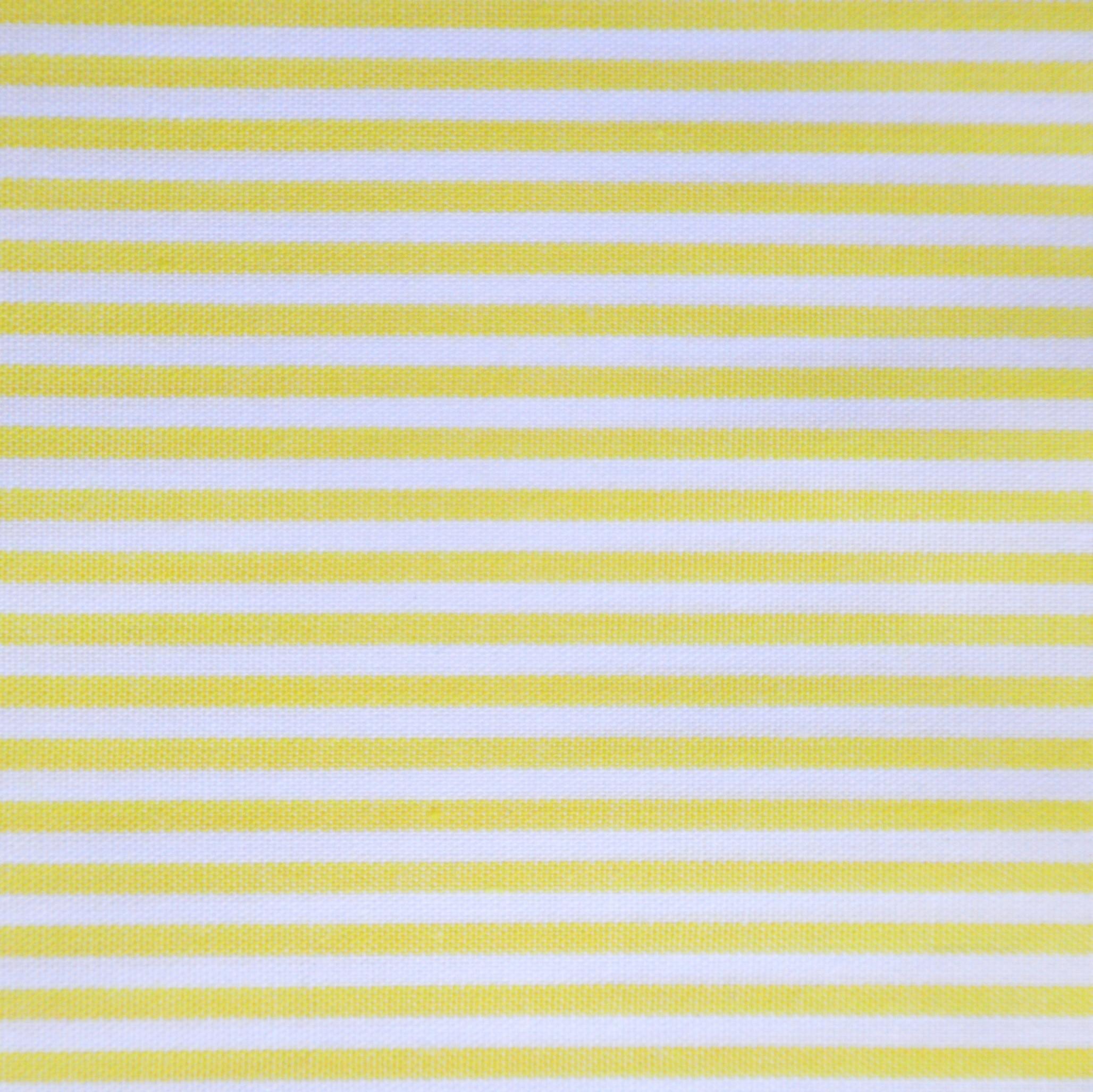 203 rayas amarillas
