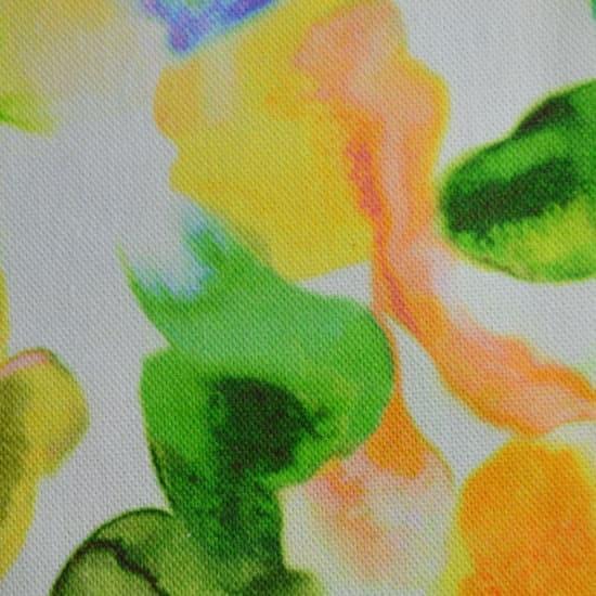 316 flores verdes amarillas