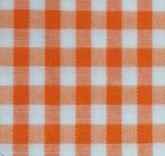 101 Vichy Naranja